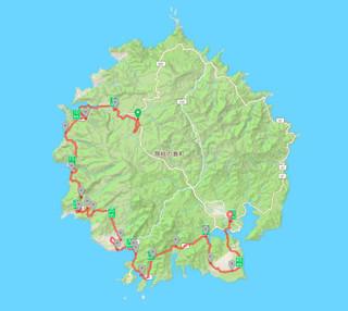 Okinoshimamap